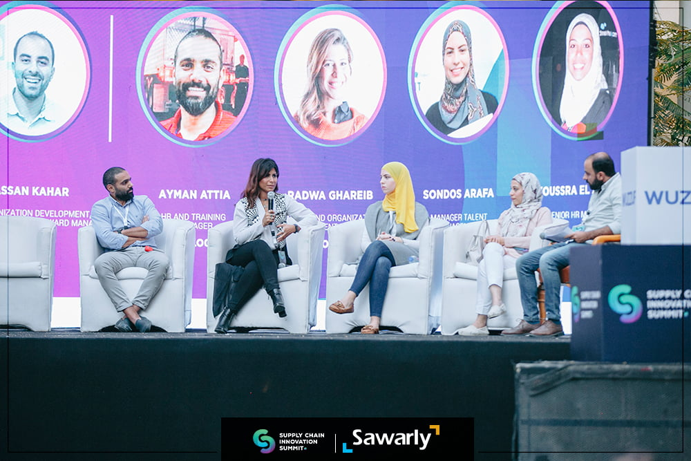 Supply Chain Innovation Summit